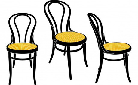 Bentwood chair hire and furniture hire services | Event Hire Peninsula | Scoop.it