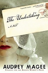 Irish Book Review: The Undertaking by Audrey Magee | The Irish Literary Times | Scoop.it