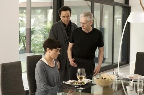 Cronenberg empezó a filmar 'Maps to the Stars' con Robert Pattinson y John Cusack   'Cosmopolis' - 'Maps to the Stars'   Scoop.it