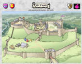 Teaching the history of castles and medieval life | ESL learning and teaching | Scoop.it