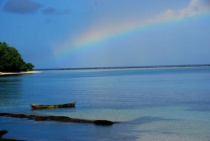 H44KW – Solomon Islands   Ham Radio France   Scoop.it