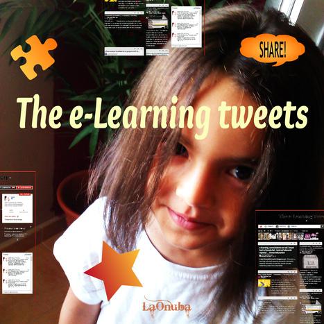 Tuiteando el #Aprendizaje | Noticias, Recursos y Contenidos sobre Aprendizaje | Scoop.it