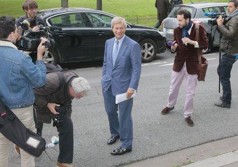 Le rapprochement entre Canal+ et BeIn Sports se précise | DocPresseESJ | Scoop.it