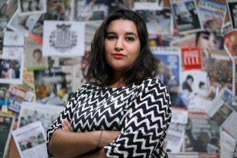 Nassira El Moaddem, une «machine de guerre» pour relancer le Bondy Blog | DocPresseESJ | Scoop.it