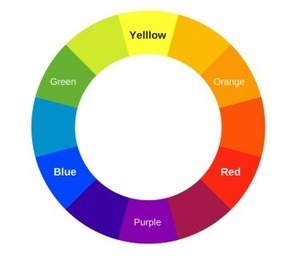 Show Your True Colors: How to Use Color in Marketin   Marketing   Scoop.it