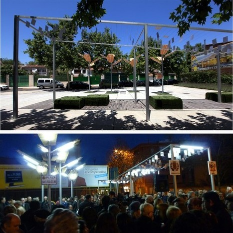 Placemaking and Public Spaces and Regeneration in Spain | Sustainable Cities Collective | Smart City (Gent) | Scoop.it
