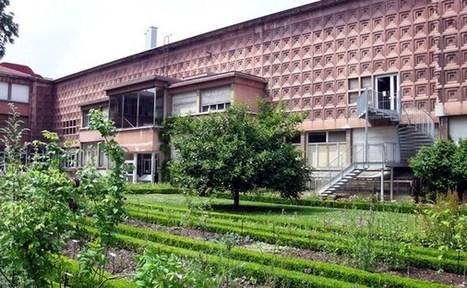 Trois bâtiments de l'agglomération nancéienne labellisés Patrimoine du XXème siècle | Actualité du centre de documentation de l'AGURAM | Scoop.it