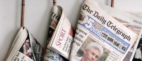 Meet The Press | Calgary Based Full Service Marketing Agency | Digital Marketing | Scoop.it