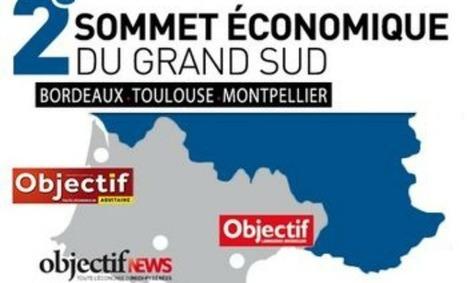 Plus de 650 personnes au sommet économique du Grand Sud à Bordeaux - Aqui.fr | BIENVENUE EN AQUITAINE | Scoop.it