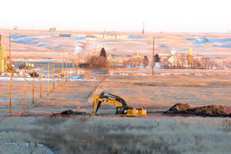 EPA: Over 4M gallons of water, brine, oil pumped from site of North Dakota saltwater spill | Sustain Our Earth | Scoop.it