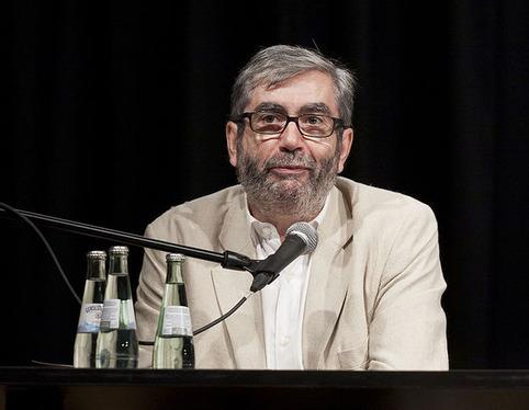 Antonio Muñoz Molina, lauréat du prix Prince des Asturies des Lettres | Poezibao | Scoop.it