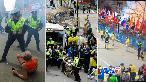 Boston Police: Facial Recognition Didn't Help Search For Bombers   Internet and Cybercrime   Scoop.it