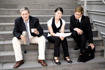 Management des RH et Contrat de génération   Management   Economie   Gestion   Scoop.it