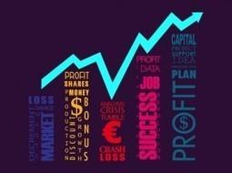 Top 10 meest economisch succesvolle landen. | Kantoortips | Scoop.it