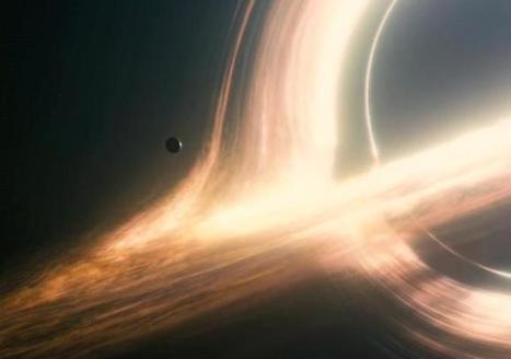 "Stories: ""Interstellar"" di Christopher Nolan | Movies | Scoop.it"