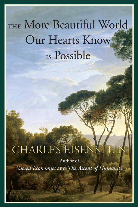 Hopedance - Separation: An Excerpt from The More Beautiful World Our Hearts Know Is Possible | E-magine-You | Scoop.it