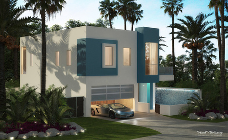 Are 'Micro-Mansions' the Next Big Thing? | Discover Sigalon Valley - Where the Tags are the Topics | Scoop.it