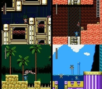 TASVideos movies NES/FDS only: Tiers Stars and Moons | Web Technology Forge | Scoop.it