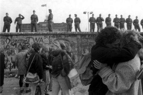 25 artículos para entender la caída del Muro de Berlín, 25 años después   Historia. Ciencias sociales   Scoop.it