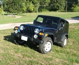 Jeep Twitter Account Gets Hacked | DISCOVERING SOCIAL MEDIA | Scoop.it