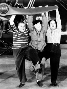 Introduction to the Three Stooges | FOOD? HEALTH? DISEASE? NATURAL CURES??? | Scoop.it