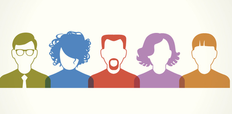 The 5 People You Need in Your Professional Life | LIS Career Information Resource | Scoop.it