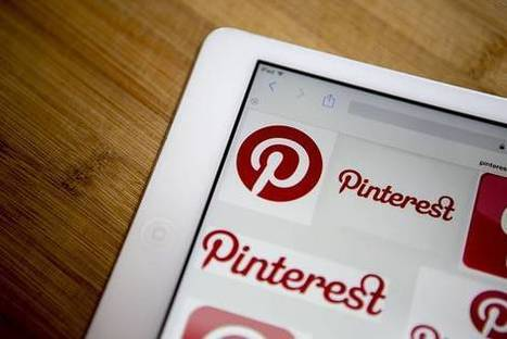Pinterest Broadens Ad Sales Focus Once Again | Pinterest | Scoop.it