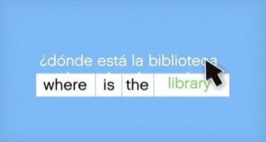 Duolingo : traduction gratuite | actualité d'internet | Scoop.it