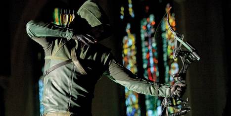 2013's 10 Deadliest TV Series: The Most Shocking And Memorable Character Deaths | CW's Arrow | Scoop.it