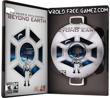 Download Sid Meier's Civilization Beyond Earth 2014 Free Full PC Game   Ultimate Gaming Zone   Fully Top 10 Gamez   Scoop.it
