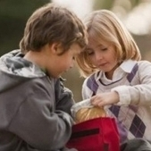 25 Ways to Teach Kids Compassion | All for One | Scoop.it