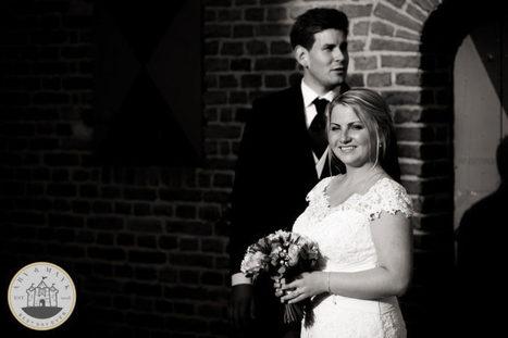 Trouwen bij Kasteel Doorwerth | Bruidsfotografie | Scoop.it