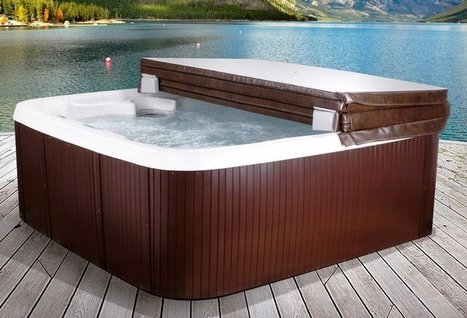 Spa Covers: Really Worth Spending On | SWIMMING | Scoop.it
