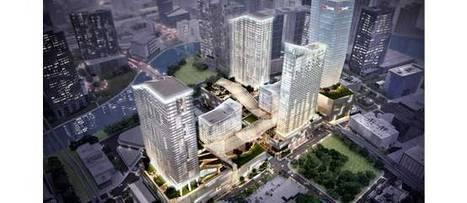 Serpent climatique à Miami. | Architecture, design & urbanisme | Scoop.it