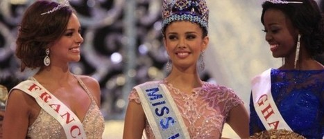 Miss World: 'I'm pro-life,' 'sex is for marriage' | Noticias | Scoop.it