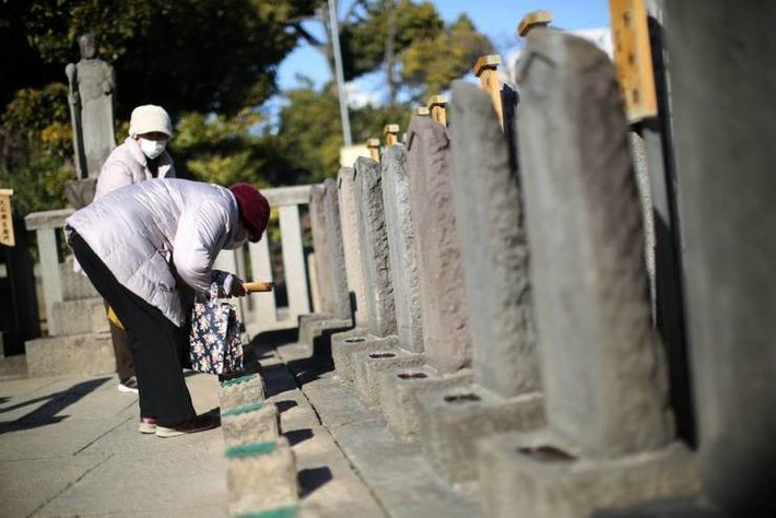 Condo set to loom over graves of legendary samurai spurs protests | The Japan Times | Kiosque du monde : Asie | Scoop.it