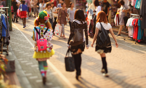 Japan's sexual apathy is endangering the global economy | Japan | Scoop.it