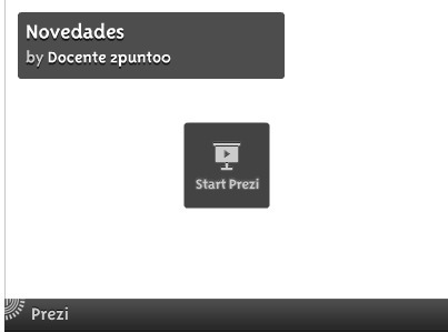 Actualización de la edición de Prezi│@docente2punto0 | Uso inteligente de las herramientas TIC | Scoop.it