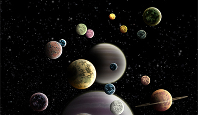 Diamond planets may be more common than astronomers thought | Amazing Science | Scoop.it