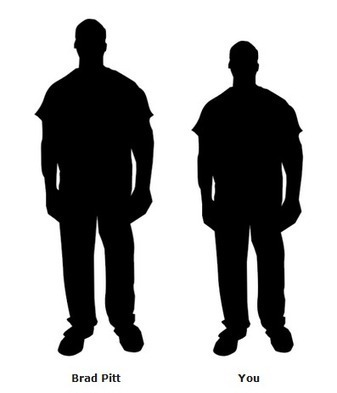 Now Compare Your Height With A Celebrity's - Top Net Tools | Web and Social Media | Scoop.it
