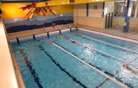 Paris: A la piscine Aspirant-Dunand, les égouts chauffent le bassin (et les douches)   Paris durable   Scoop.it