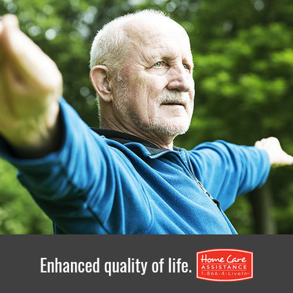 The Many Benefits of Regular Exercise for Parkinson's Patients | Home Care Assistance Vancouver | Scoop.it