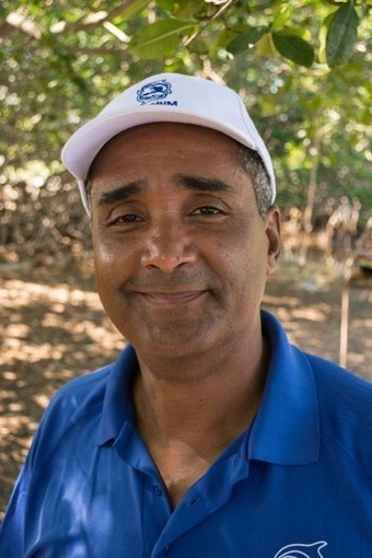 Jean Wiener #GrassrootsEnvironmentalist, In Hard-Luck #Haiti, a One-Man Mission to Save Its #Coasts ... | Rescue our Ocean's & it's species from Man's Pollution! | Scoop.it