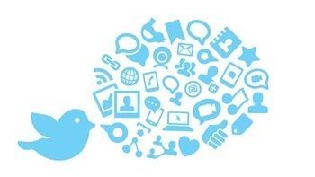 Les médias sociaux et votre entreprise : ce que vous devez savoir pour bien débuter l'année   Génération INC.   Promote_Innovation   Scoop.it