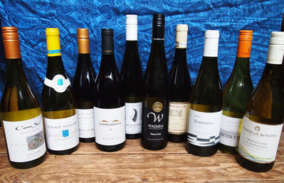 Le Marche wine among 10 great dinner party white wines under £15 in UK | Fine Wines | Scoop.it