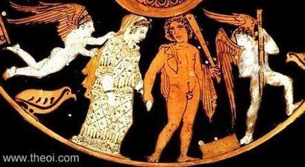tovima.gr - Η γέννηση, ο γάμος και ο θάνατος στην αρχαιότητα | οικιακή Οικονομία | Scoop.it
