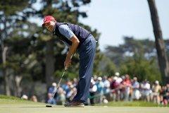 I Visit the U.S. Open: A Day of Golf, and No Tech | Techland | TIME.com | Entrepreneurship, Innovation | Scoop.it