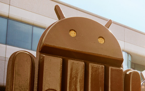 Android 4.4 KitKat official – here's what you need to know | Android Discussions | Scoop.it