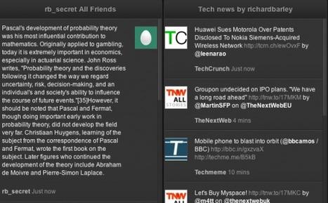 Tweetdeck met fin à la limite des 140 caractères de Twitter ! | Le Journal du Geek | Toulouse networks | Scoop.it