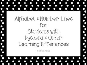 A Special Sparkle: Teaching Kids with Dyslexia | dyslexic classroom strategies | Scoop.it